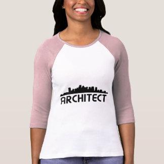 Architect Skyline design! T-Shirt