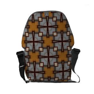 Architect & Son Small Messenger Bag