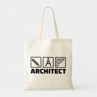 Architect tools compass bags