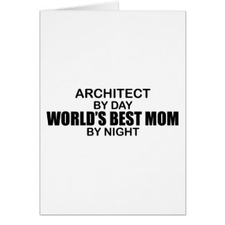 Best Architect In The World best architect greeting cards | zazzle
