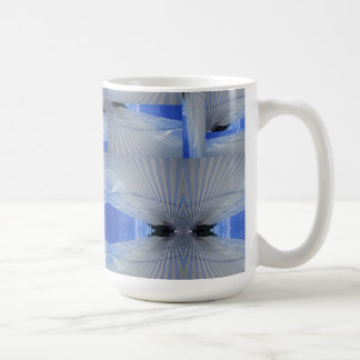 Architectonic Iterations Mug #3
