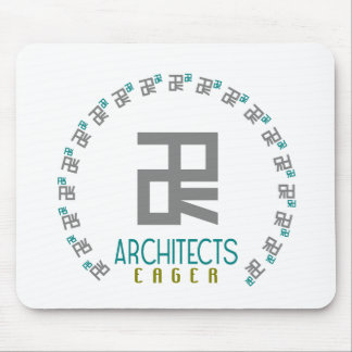 architects eager mouse pad