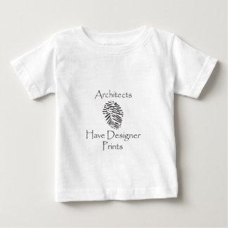 Architects Have Designer Prints Shirt