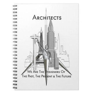 Architects Notebook