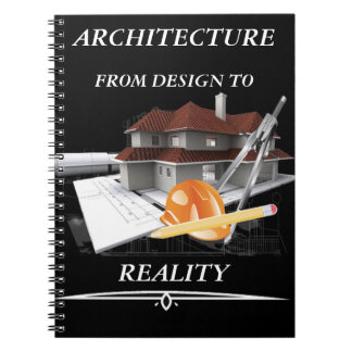 ARCHITECTS NOTEBOOK. NOTEBOOK