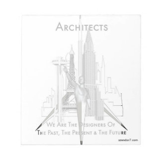 Architects Notepad