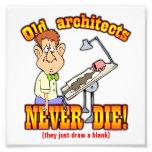Architects Photo Print