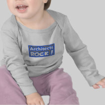 Architects Rock! Tee Shirt