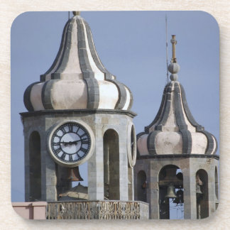 Architectue del Moorish de La Orotava Tenerife Posavasos
