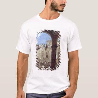 Architectural Capriccio, c.1770 T-Shirt