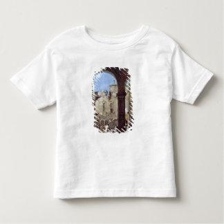 Architectural Capriccio, c.1770 Toddler T-shirt