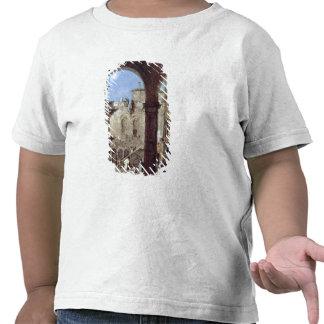 Architectural Capriccio, c.1770 T Shirts