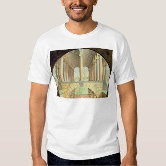 Architectural Capriccio Shirt