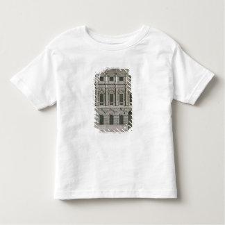 Architectural design demonstrating Palladian propo Toddler T-shirt