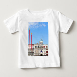 Architectural detail in Venice, Italy Baby T-Shirt