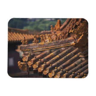Architectural details in the Forbidden City, Magnet