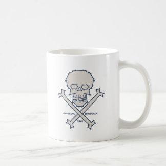 Architectural Draftspirate Coffee Mug
