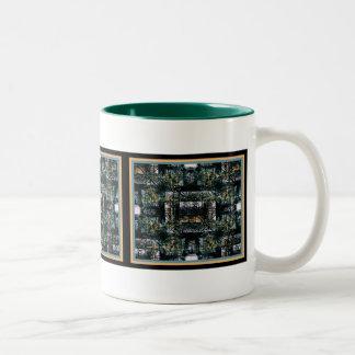 Architectural Drawing Mug