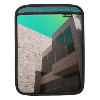 Architectural Graphics And Light iPad Sleeve