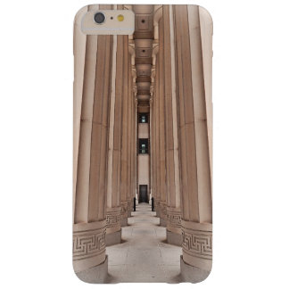 Architectural Pathway of Pillars Barely There iPhone 6 Plus Case