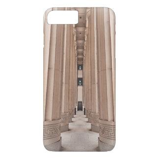 Architectural Pathway of Pillars iPhone 8 Plus/7 Plus Case