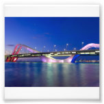 Architectural Photography Photo Print