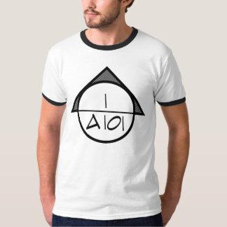 Architectural Reference Symbol Shirt (dark)
