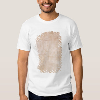 Architectural Sketch Shirt