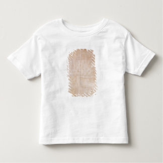 Architectural Sketch Toddler T-shirt