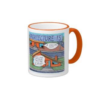 Architecture #4 mugs