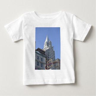 Architecture along the Las Vegas Strip.jpg Baby T-Shirt