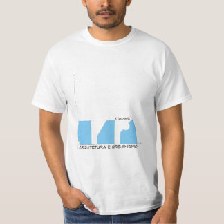 Architecture and Urbanism Tees