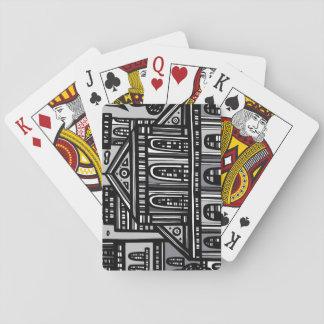 Architecture Art Architecture Drawing Card Decks