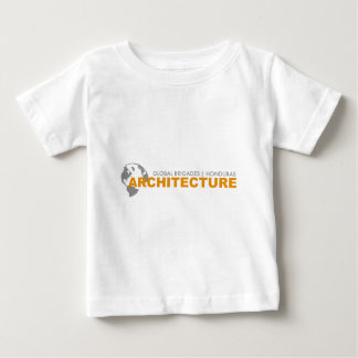Architecture Brigade Baby T-Shirt