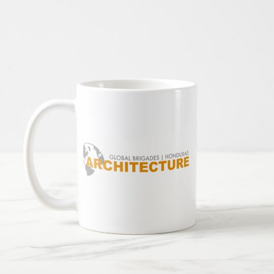 Architecture Brigade Coffee Mug