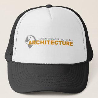 Architecture Brigade Trucker Hat