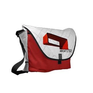 Architecture Courier Bags