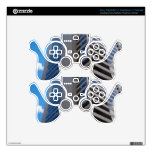 Architecture Decal For PS3 Controller