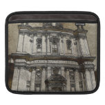 Architecture drawing iPad sleeve