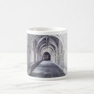Architecture Elements Arches Coffee Mug