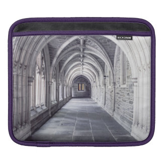 Architecture Elements Arches iPad Sleeve
