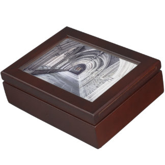 Architecture Elements Arches Memory Box