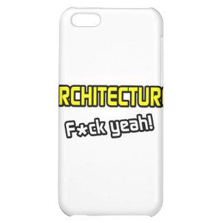 Architecture ... F-ck Yeah! iPhone 5C Case