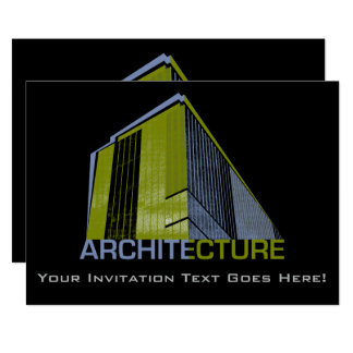 Architecture Graphic Card