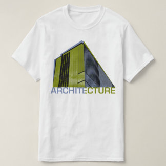 Architecture Graphic T-Shirt