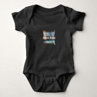 Architecture HAM Baby T-Shirt