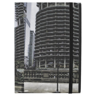 """Architecture in The Round In Chicago iPad Pro 12.9"""" Case"""
