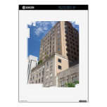 Architecture iPad 2 Decals