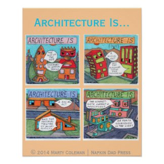 Architecture Is...