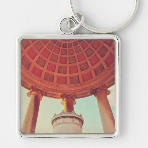 Architecture Key Chains